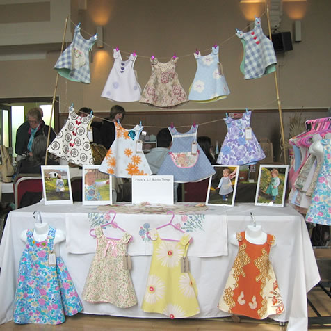 Vintage And Craft Fairs In Onley