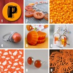 Milomade Theme Thursday - How About Orange?