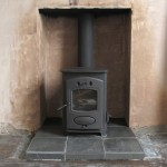 DIY - Installing our Stoves