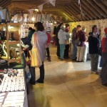 Ardross Farm - Summer in the Loft - Customers