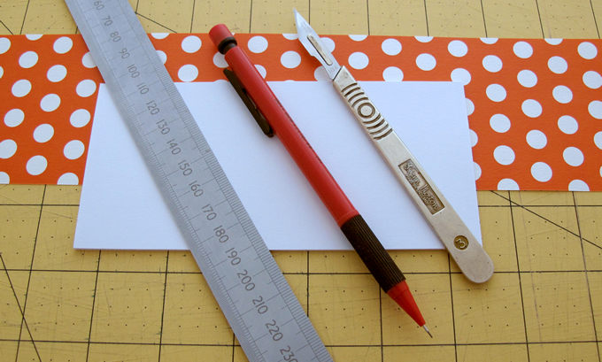 Pocket Notebook Tutorial - You will need...