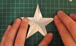 Festive Stars Revisited