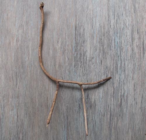 Giraffe Stick