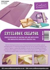 Crafter's Companion Envelobox Creator