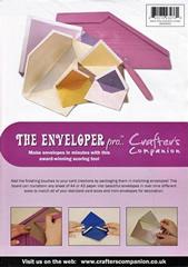 Crafter's Companion The Enveloper