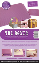 Crafter's Companion The Boxer