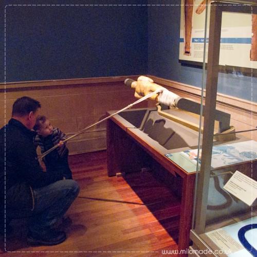 Kelvingrove Art Gallery and Museum visit