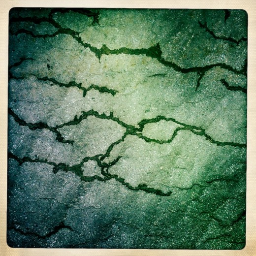 Inspirations – Cracks