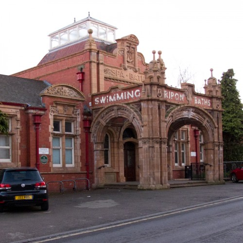 Ripon Spa Baths