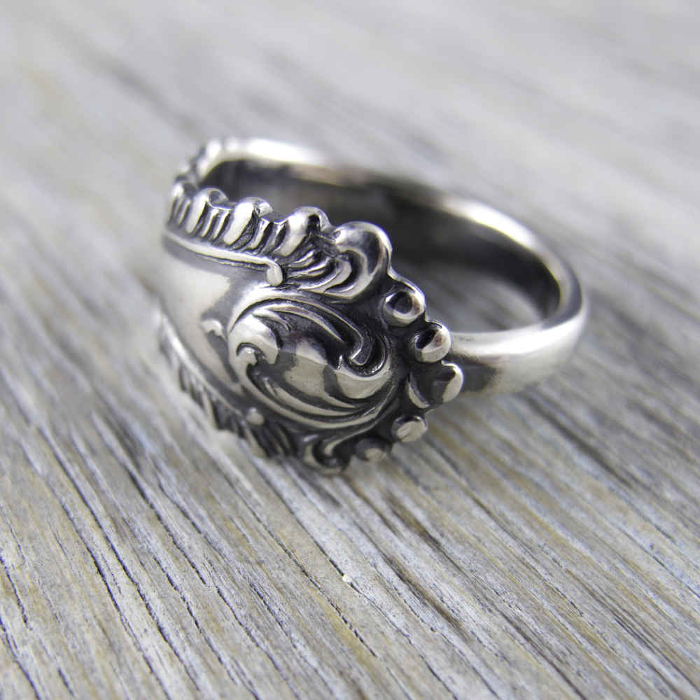 A Ring A Day – Quill – Get 20% Off Today!
