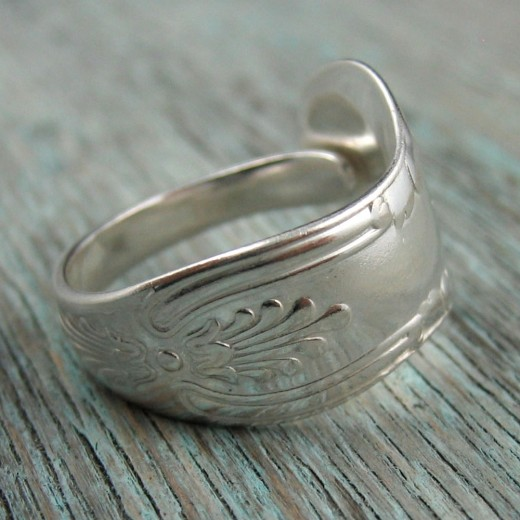 A Ring A Day – Ragain – Get 20% Off Today!