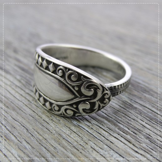 A Ring A Day - Caoimhe - Get 20% Off Today!