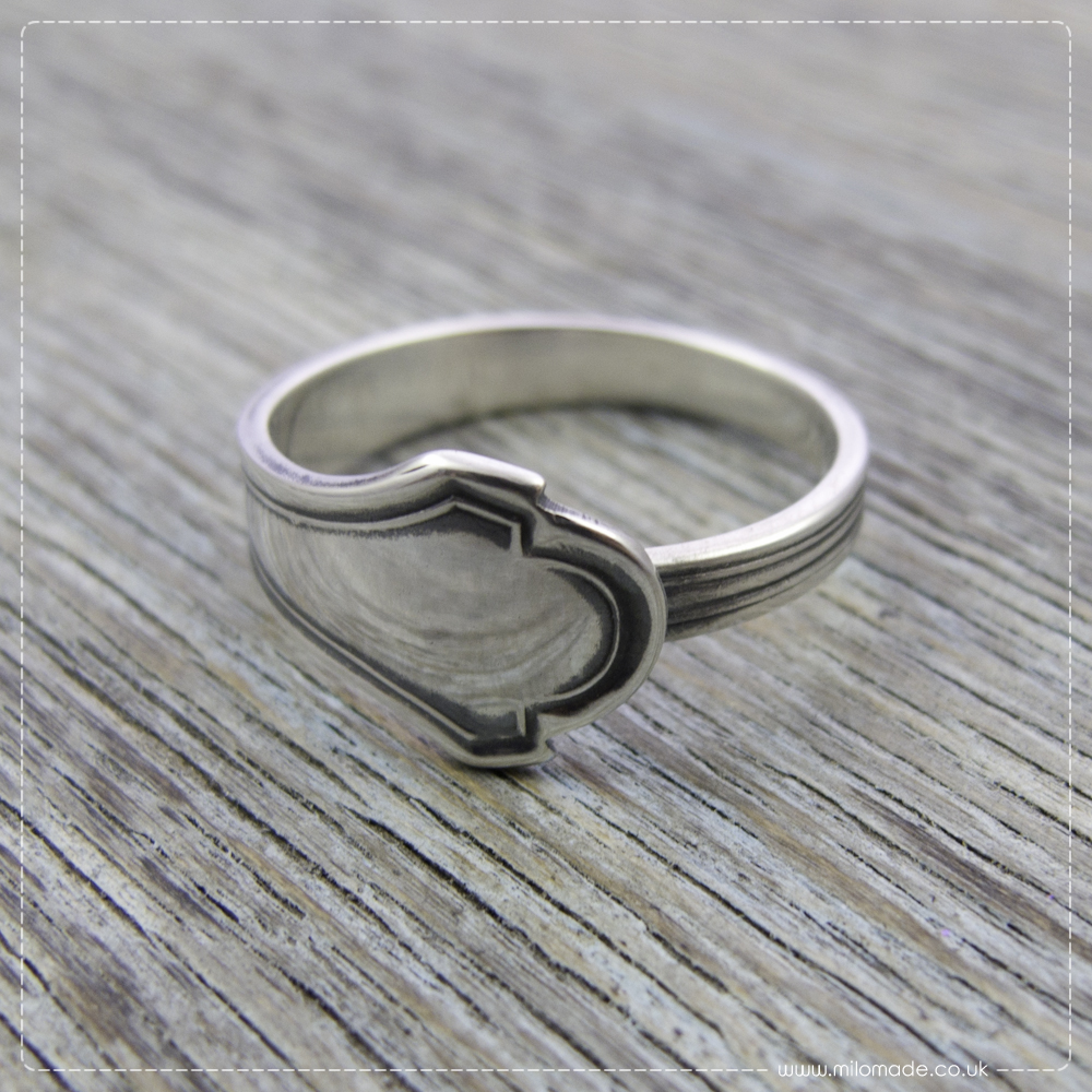 A Ring A Day – Deco – Get 20% Off Today!