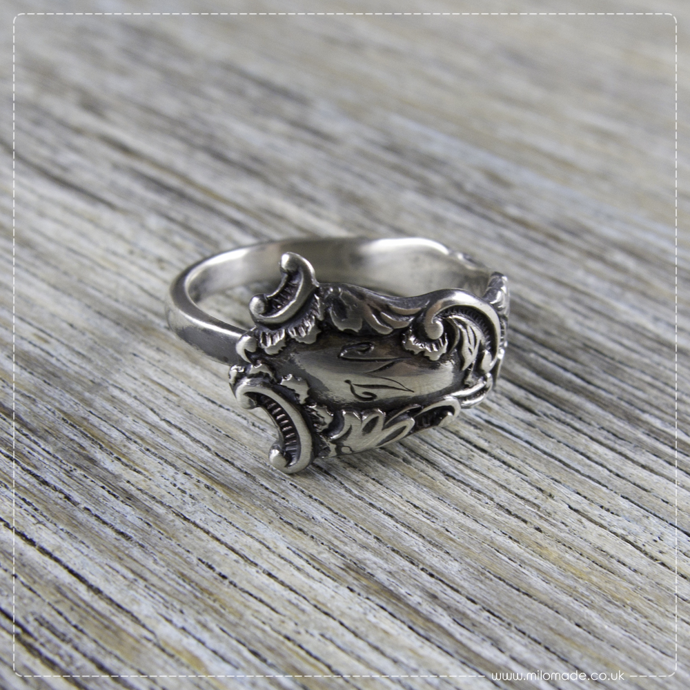 A Ring A Day – Laoidheach – Get 20% Off Today!