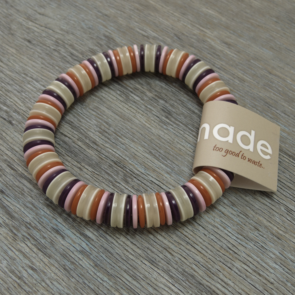 Eco Chic Bracelets in the shop today!