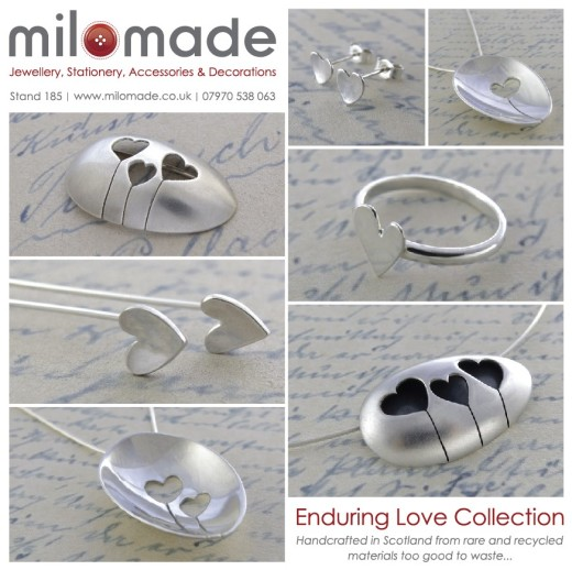 Milomade Enduring Love Collection