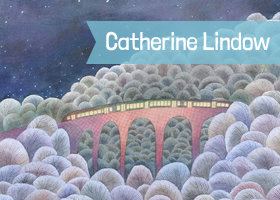 Round The Horn 2015 - Catherine Lindow