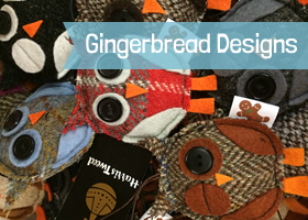 Round The Horn 2015 - Gingerbread Designs