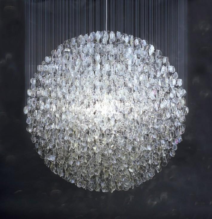 Stuart Haygarth- Optical