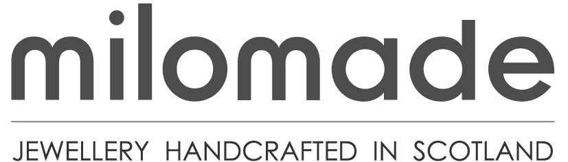 Milomade Logo: click for home page