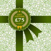 Milomade Gift Voucher £75