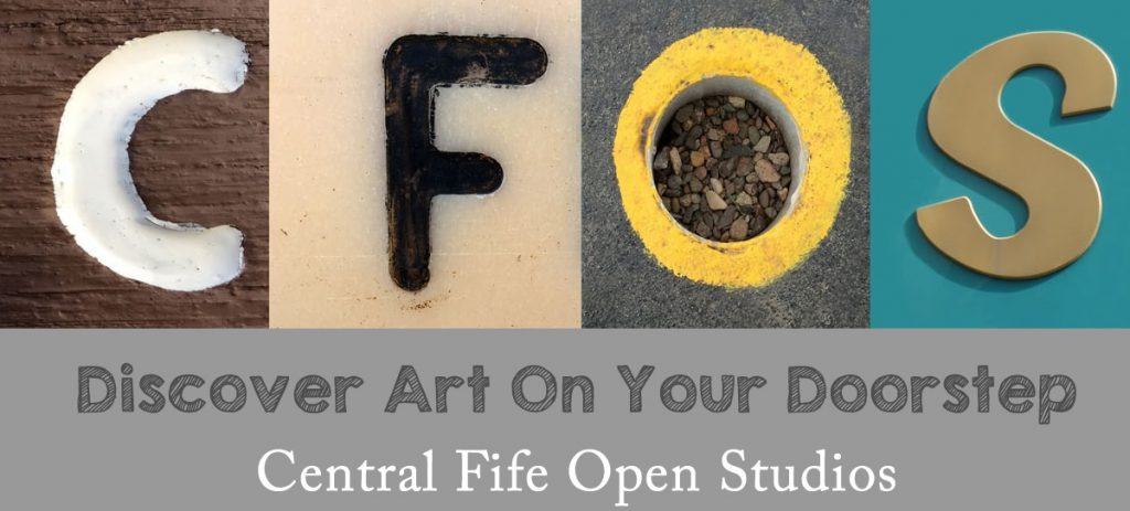 Central Fife Open Studio 2018