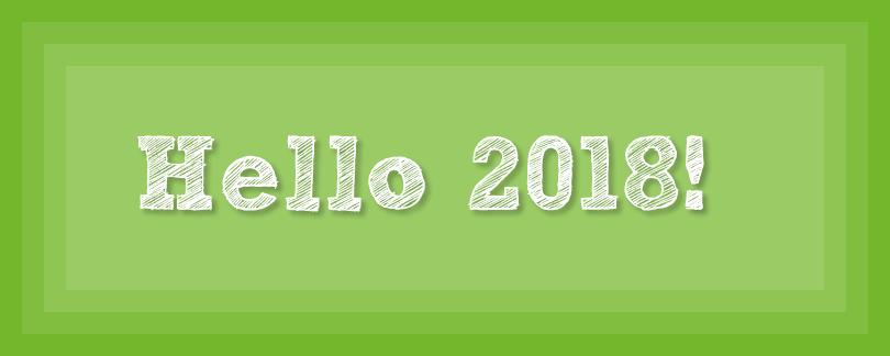Happy New Year! Happy New Site!