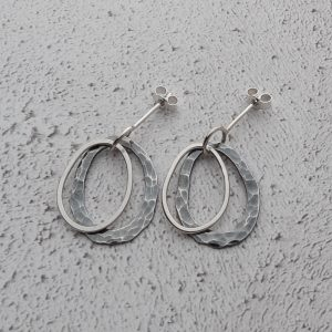 Milomade Jewellery - Echoes Collection - Rockpool Drops