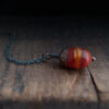 Milomade Jewellery - Woodland Collection - Acorn Pendant
