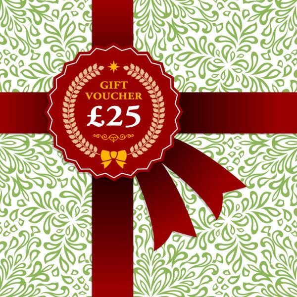 Milomade Gift Voucher £25