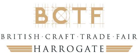 British Craft Trade Fair 2018 - Harrogate - Yorkshire Show Ground