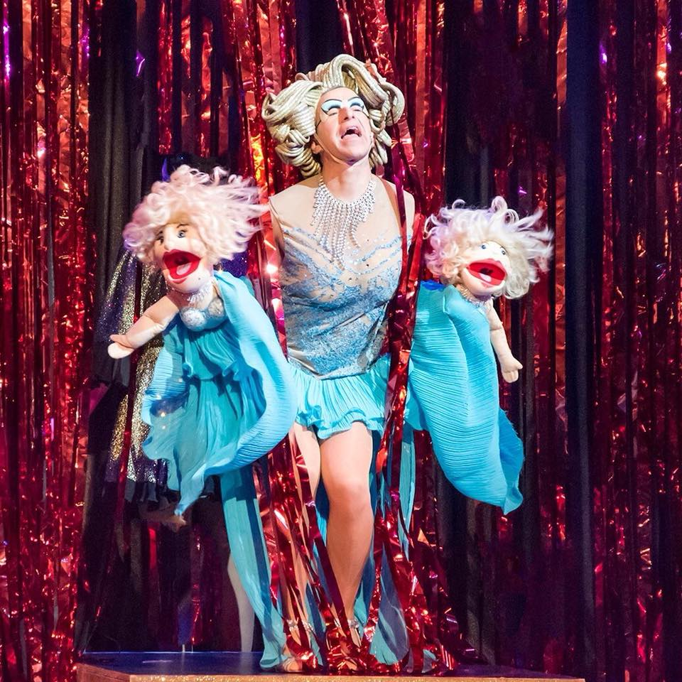 Blackpool Operatics - Priscilla Queen of the Desert