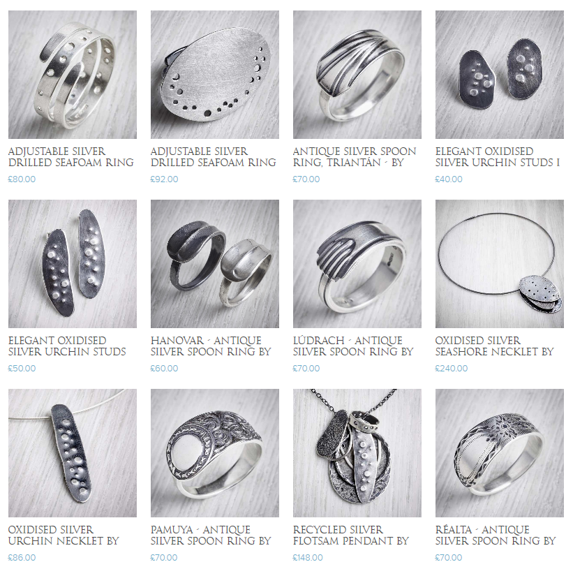 The Jewellery Makers Website