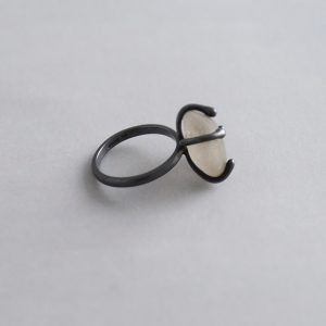 Sale - Seaglass Ring