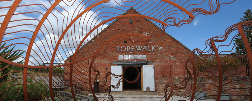 The Ropewalk - Barton Upon Umber - Now stocks Milomade