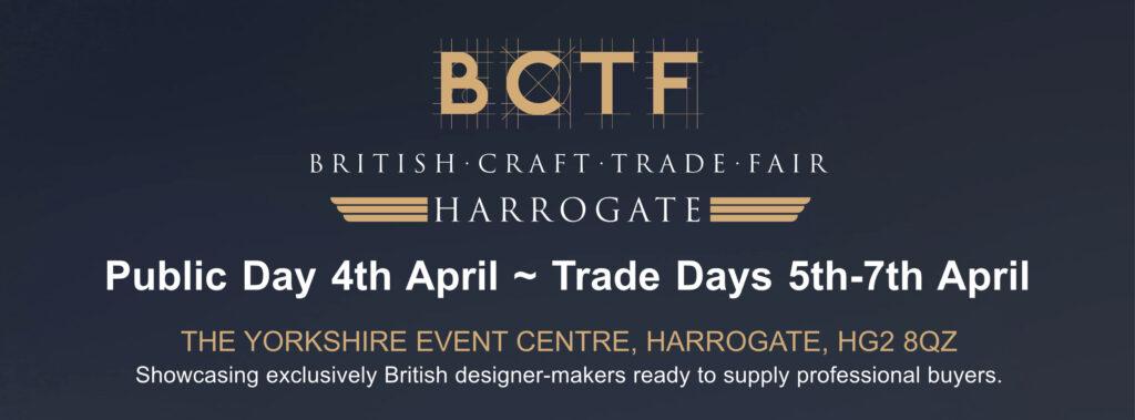 British Craft Trade Fair 2020 - Evie Milo t/a Milomade