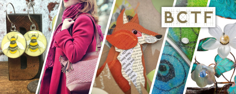 BCTF 2020 - #FridayFaves - Makers working with recycled materials