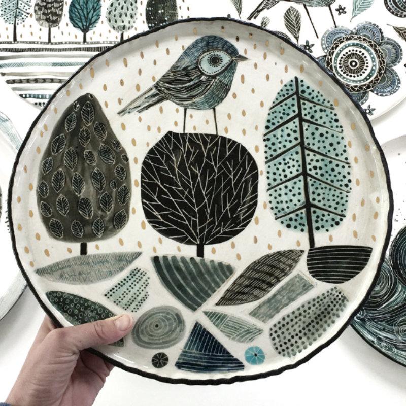 Karen Risby Ceramics