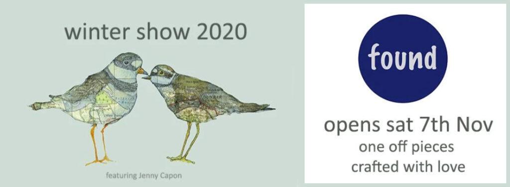Found Gallery Winter 2020