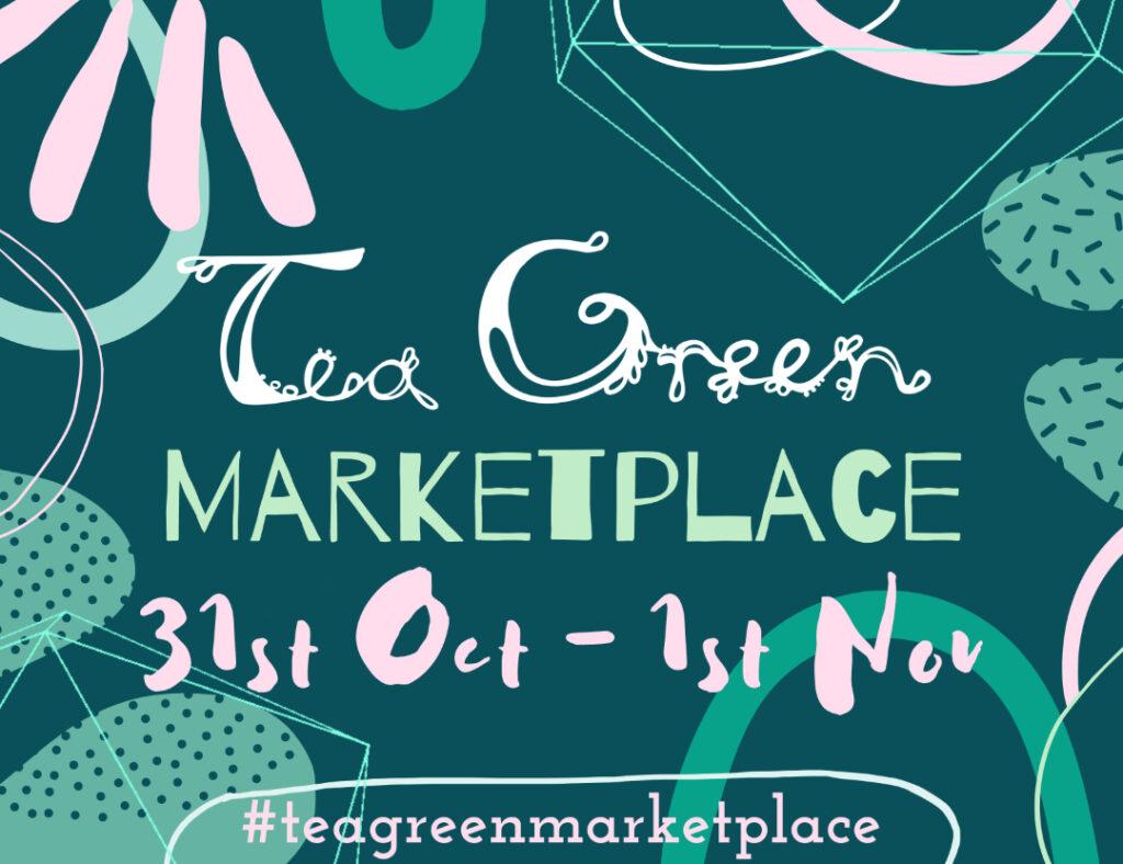 TeaGreen Marketplace