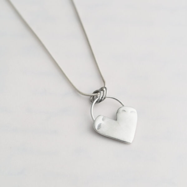Love Hearts Pendant