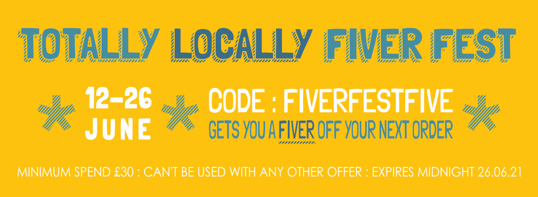 Totally Locally - FiverFest